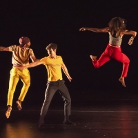 The Dance Center of Columbia College Chicago Has Announced First Driehaus Commissioned Artist