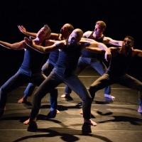 Velocity Presents Sean Dorsey Dance Photo