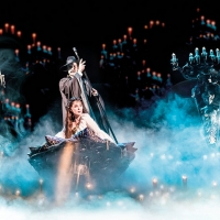 BWW Exclusive: How THE PHANTOM OF THE OPERA Brought Theatre Back to Seoul and Is Photo