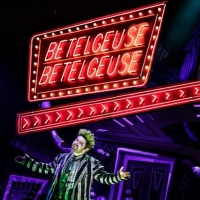 BEETLEJUICE Celebrates Every Day-O in October With Special Events