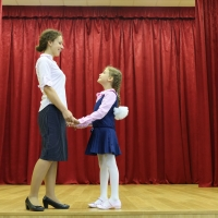 How to Keep Your Quarantine Kids Busy with Theatre! Photo