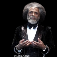 Photos/Video: Andre De Shields in FREDERICK DOUGLASS: MINE EYES HAVE SEEN THE GL Photos