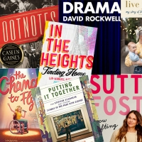 30 Theatre Books for Your Summer Reading List Photo