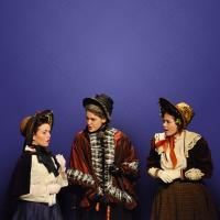 Dallas Children's Theater Presents LITTLE WOMEN, THE MUSICAL