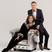 Amy Grant & Michael W. Smith to Bring Christmas Tour to the Fabulous Fox Theatre This Photo