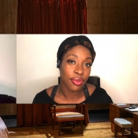 Last Chance to Watch Katori Hall's THE MOUNTAINTOP Starring Gbolahan Obisesan and Ron Photo