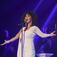 BWW Review: Belinda Davids is Whitney in THE GREATEST LOVE OF ALL: A TRIBUTE TO WHITN Photo