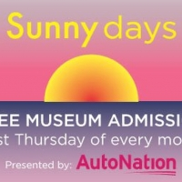 NSU Art Museum Fort Lauderdale Offers Free Admission to Visitors on First Thursday of Photo