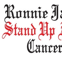 Rob Halford, Tenacious D, Sammy Hagar & More Join 'STAND UP AND SHOUT FOR RONNIE JAME Photo