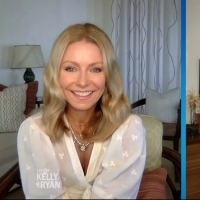RATINGS: LIVE WITH KELLY AND RYAN Is the No. 1 Syndicated Talk Show in Households and Photo