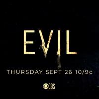 VIDEO: Watch a Sneak Peek of EVIL on CBS!
