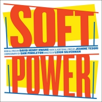 SOFT POWER Original Cast Recording Out Today With Benefit Listening Party at 8pm Photo