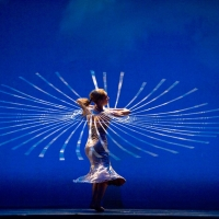 Acrobatic Dance Troupe MOMIX Announced At The Center For The Arts Photo