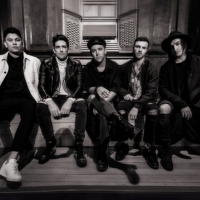Written By Wolves Team Up with Kellin Quinn for Reimagined Version of 'Help Me Throug Photo