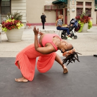 PLG Arts to PresentMusic And Dance At Parkside Plaza Photo