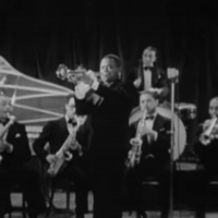 VIDEO: Earliest Known Footage of Louie Armstrong Playing in Copenhagen Photo