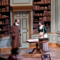 BWW Review: OU's School of Drama brings Delightful Holiday Cheer with MISS BENNET: CH Photo