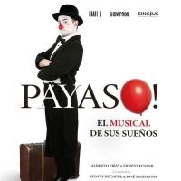 PAYASO! vuelve a Madrid