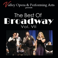 All Your Broadway Favorites, With 15 Piece Orchestra! Photo