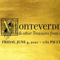 The Little OPERA Theatre Of NY Livestream Concert Of Monteverdi & Other Treasures From The Photo
