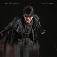 Gary Numan Shares New Track 'I Am Screaming' Photo