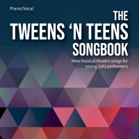 Nicky Phillips & Sarah Ziegler Announce Digital Release Of THE TWEENS 'N TEENS SONGBO Album