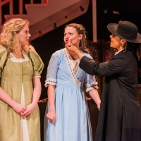 Guest Blog: Playwright Isobel McArthur On PRIDE & PREJUDICE* (*SORT OF) Photo