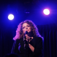 BWW Review: Kelli Rabke Makes Music and Magic With TINY GIANTS at The Green Room 42 Photo