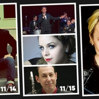Indoor Shows Resume This November At Algonquin Arts Theatre Photo