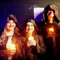 BWW Review: Upstage Theatre's I LOVE YOU, YOU'RE PERFECT, NOW CHANGE is Funny and Fun Photo