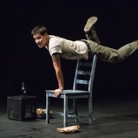 BWW Review: HUFF at The Kennedy Center Photo