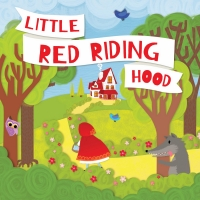 LITTLE RED RIDING HOOD Will Be Performed at Nottingham Playhouse This Christmas Photo