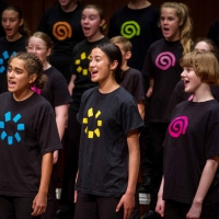 Australia's Best Young Choral Singers Will Appear Live In Concert at the Festival Of Summer Voices