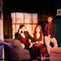 BWW Review: MATCH-MAKING GOES AWRY IN GETTING SARA MARRIED at Just For Laughs Dinner  Photo