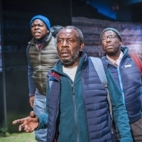 Eclipse Theatre's BLACK MEN WALKING Will Make Scottish Debut As Part Of New UK Tour