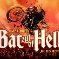 BAT OUT OF HELL Australian Tour Rescheduled To May 2021 Photo