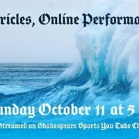 Shakespeare Sports Theatre Company Presents PERICLES, PRINCE OF TYRE Photo