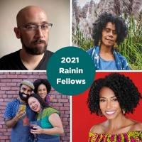 Kenneth Rainin Foundation Announces Four Bay Area Artists For Inaugural Fellowship Photo