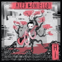BWW Album Review: Alex Boniello's Debut EP 'Hi' is the Brave Companion So Many of Us Are S Photo