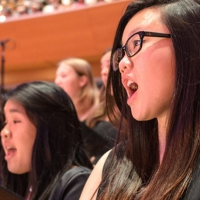 Los Angeles Master Chorale's High School Choir Festival Goes Virtual Photo