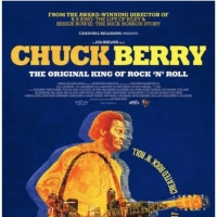 VIDEO: Watch the Trailer for the Upcoming CHUCK BERRY Documentary