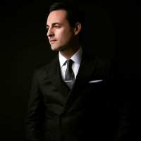 Tony Nominee Max Von Essen with Billy Stritch Announced at Bay Area Cabaret Photo