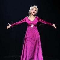 Nerea Rodriguez interpreta a Elsa (FROZEN) en TU CARA ME SUENA