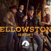 Dabney Coleman To Guest Star on Season Two Finale of YELLOWSTONE Photo