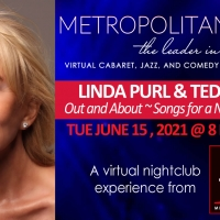 June 15th OUT AND ABOUT - SONGS FOR A NEW BEGINNING on MetropolitanZoom Reunites Lind Photo