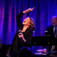 BWW Review: Linda Lavin Lives it Up in NO MORE BLUES! at The Birdland Theater
