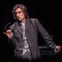 Dallas Summer Musicals Presents HERSHEY FELDER: BEETHOVEN, LIVE FROM FLORENCE Photo