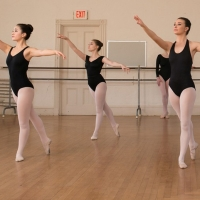 Marblehead School of Ballet Prepares for In-Studio and Online Summer Classes and Summer In Photo