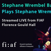French Institute Alliance Française Presents Stephane Wrembel Band Photo