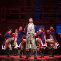 BWW Review: HAMILTON Is a Handsome Production That Is Undermined by a Lack of Cast Ch Photo